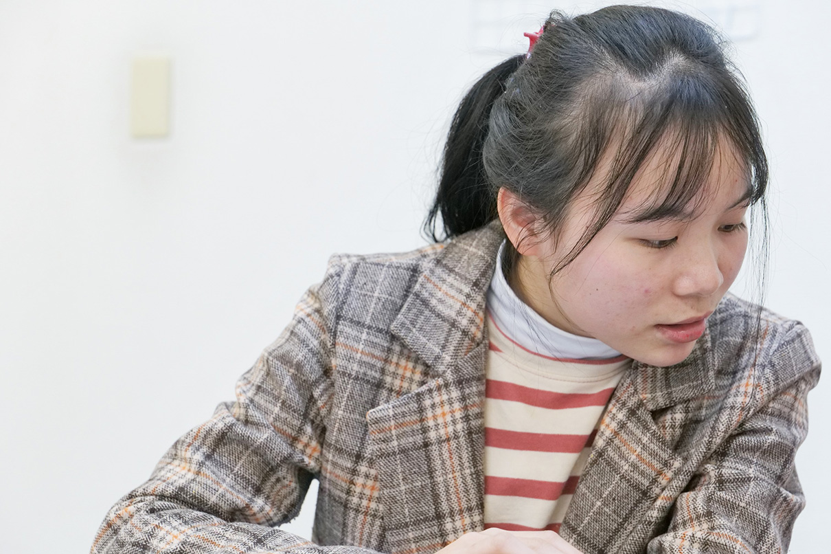 ベトナム人技能実習生02