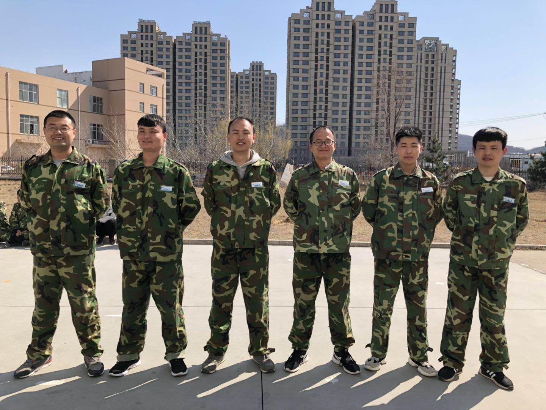 中国研修センター風景
